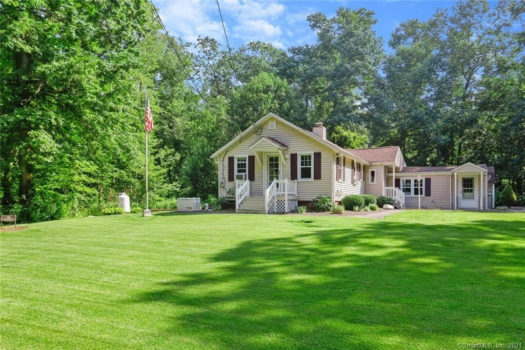 112 Moose Hill Road, Oxford, CT 06478 - #: 170424152