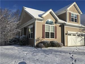 Photo of 103 Sycamore Drive #103, Prospect, CT 06712 (MLS # 170040153)