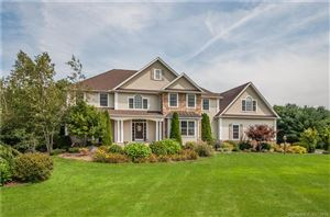 Photo of 87 Brittany Lane, Somers, CT 06071 (MLS # 170128153)