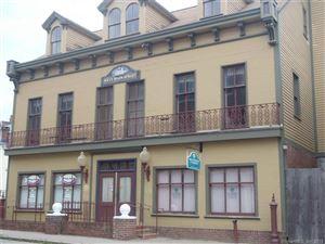 Photo of 60 Main Street, Norwich, CT 06360 (MLS # 170131153)
