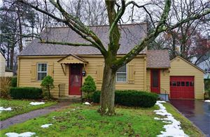 Photo of 36 Jarvis Road, Manchester, CT 06040 (MLS # 170145153)