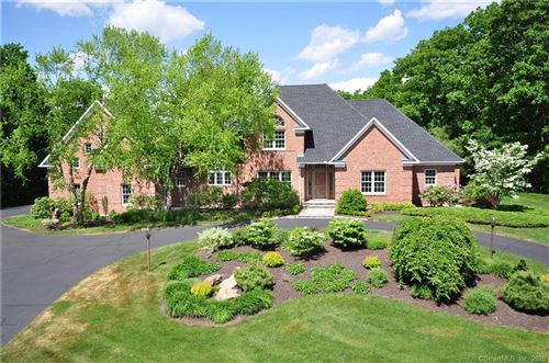 Photo of 30 Cider Mill Heights, Granby, CT 06060 (MLS # 170265153)