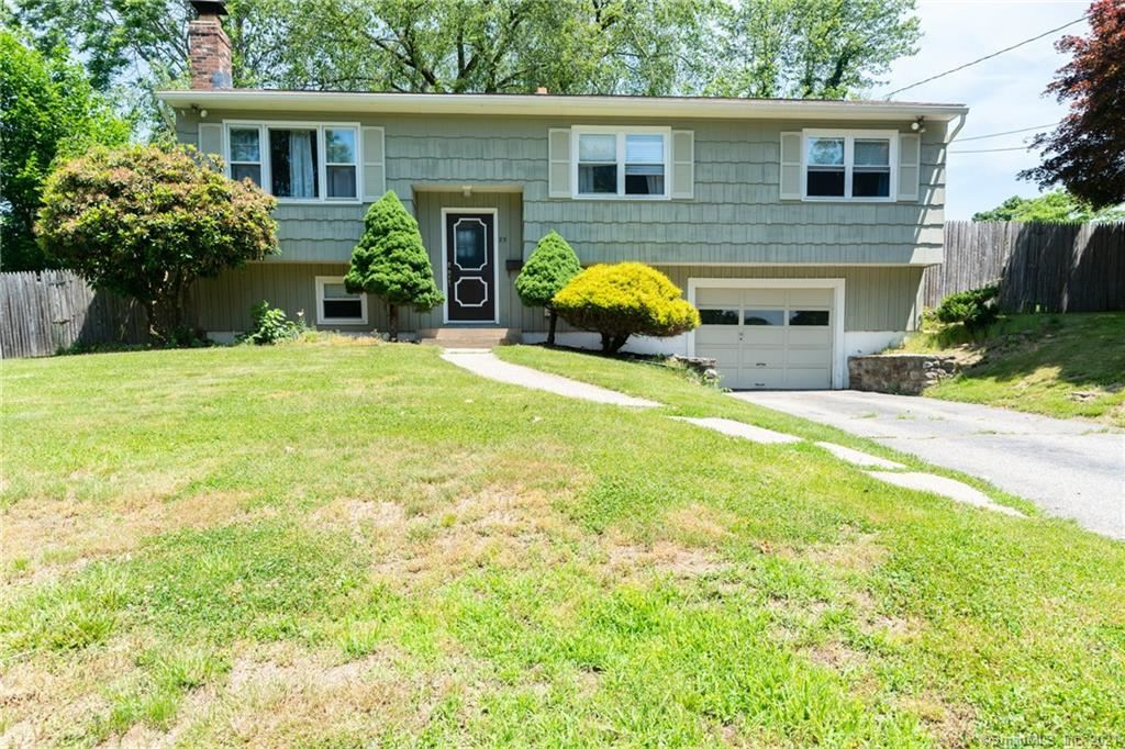 Photo for 85 Highland Avenue, Ansonia, CT 06401 (MLS # 170410153)