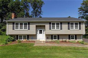 Photo of 8 Honeycomb Lane, North Haven, CT 06473 (MLS # 170114154)