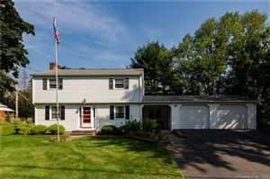Photo of 18 Adams Drive, Plymouth, CT 06786 (MLS # 170119154)