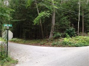Tiny photo for 00 Laurel Hill Drive, Woodstock, CT 06281 (MLS # 170133154)