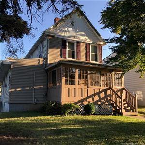 Photo of 271 Brown Street, Hartford, CT 06114 (MLS # 170156154)