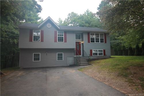Photo of 792 Cook Hill Road, Killingly, CT 06239 (MLS # 170325154)