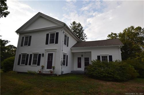 Photo of 264 Clearview Avenue, Harwinton, CT 06791 (MLS # 170360154)