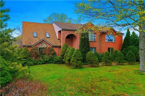 Photo of 321 France Street, Rocky Hill, CT 06067 (MLS # 170389154)