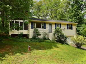 Photo of 33 Hickory Drive, Hebron, CT 06248 (MLS # 170038155)