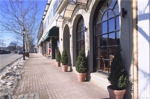 Tiny photo for 196 Park Street #10, New Canaan, CT 06840 (MLS # 170040155)