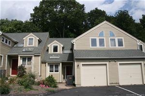 Photo of 133 Courtyard Lane #133, Mansfield, CT 06268 (MLS # 170048155)