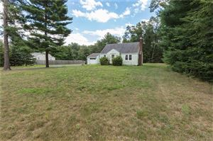 Photo of 35 Buttles Road, Granby, CT 06035 (MLS # 170112155)