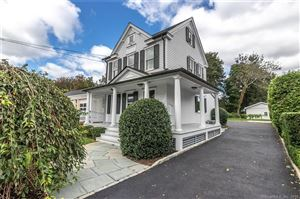 Photo of 1921 Post Road, Darien, CT 06820 (MLS # 170134155)