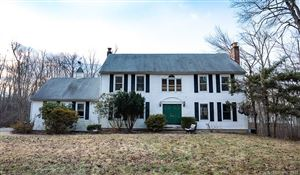 Photo of 225 Bethmour Road, Bethany, CT 06524 (MLS # 170149155)