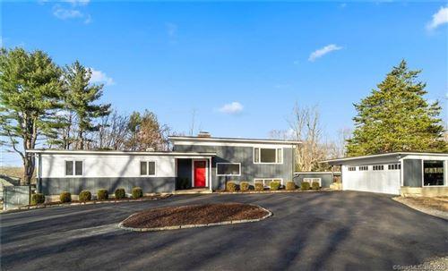 Photo of 35 Signal Hill Road, Wilton, CT 06897 (MLS # 170277155)