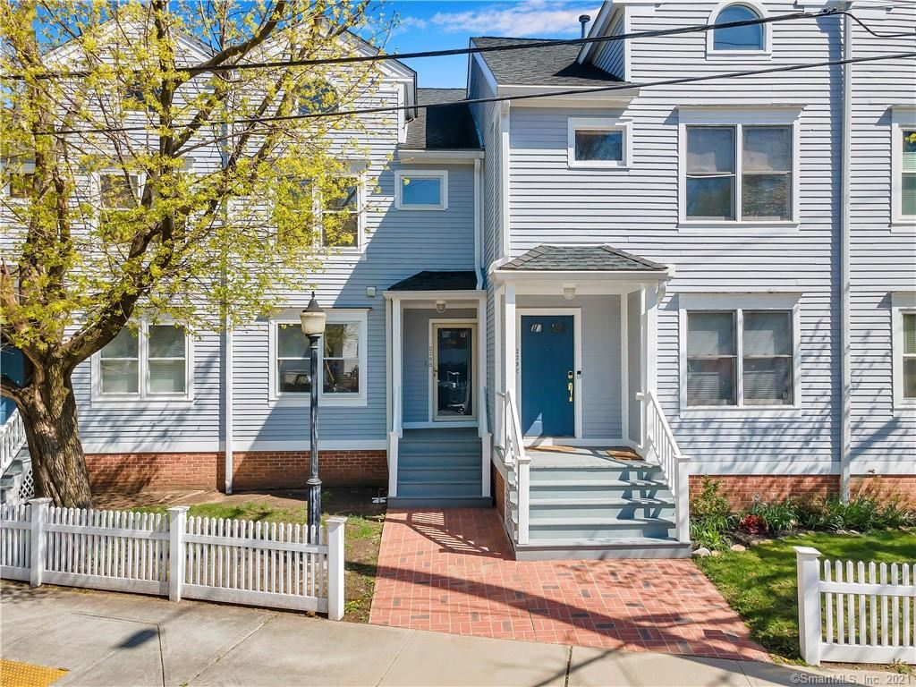 239 Front Street #B, New Haven, CT 06513 - #: 170385155