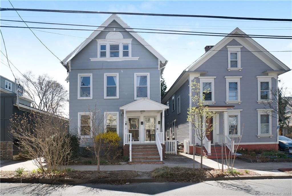 214 Willow Street, New Haven, CT 06511 - #: 170388155