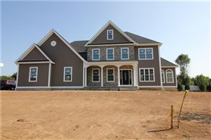 Photo of 98 Brookfield Court, Southington, CT 06489 (MLS # 170068156)