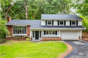 Photo of 26 Forest Lane, Canton, CT 06019 (MLS # 170230156)