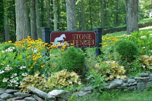 Photo of Lot 10 Stone Fences Lane, Kent, CT 06757 (MLS # 170342156)