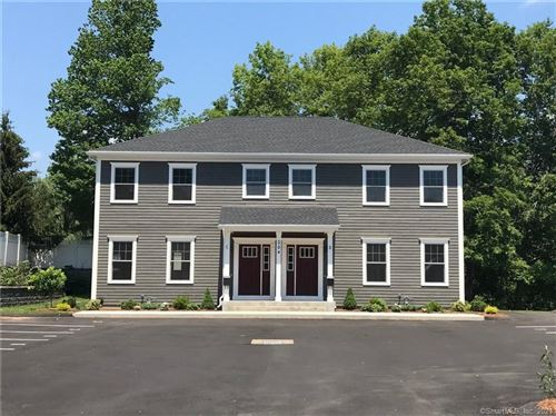 Photo of 204C Mountain Road #C, Suffield, CT 06078 (MLS # 170366156)
