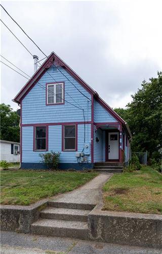 Photo of 23 Cottage Street, Groton, CT 06340 (MLS # 170420156)