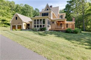 Photo of 59 Carmel Hill North Road, Bethlehem, CT 06751 (MLS # G10221156)