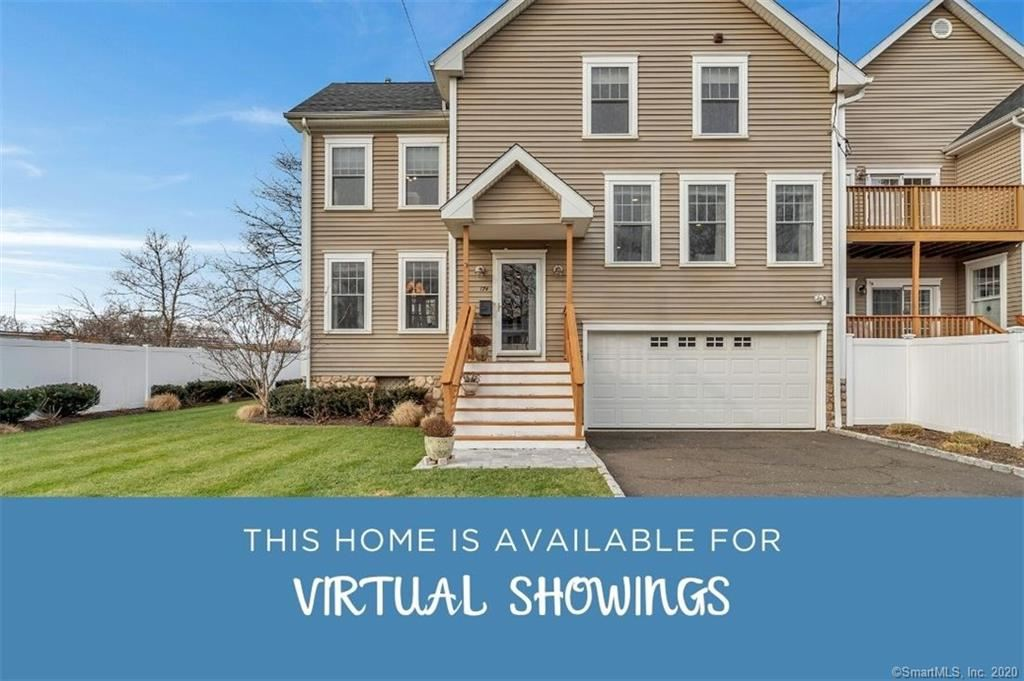 174 Mona Terrace #174, Fairfield, CT 06824 - MLS#: 170260156