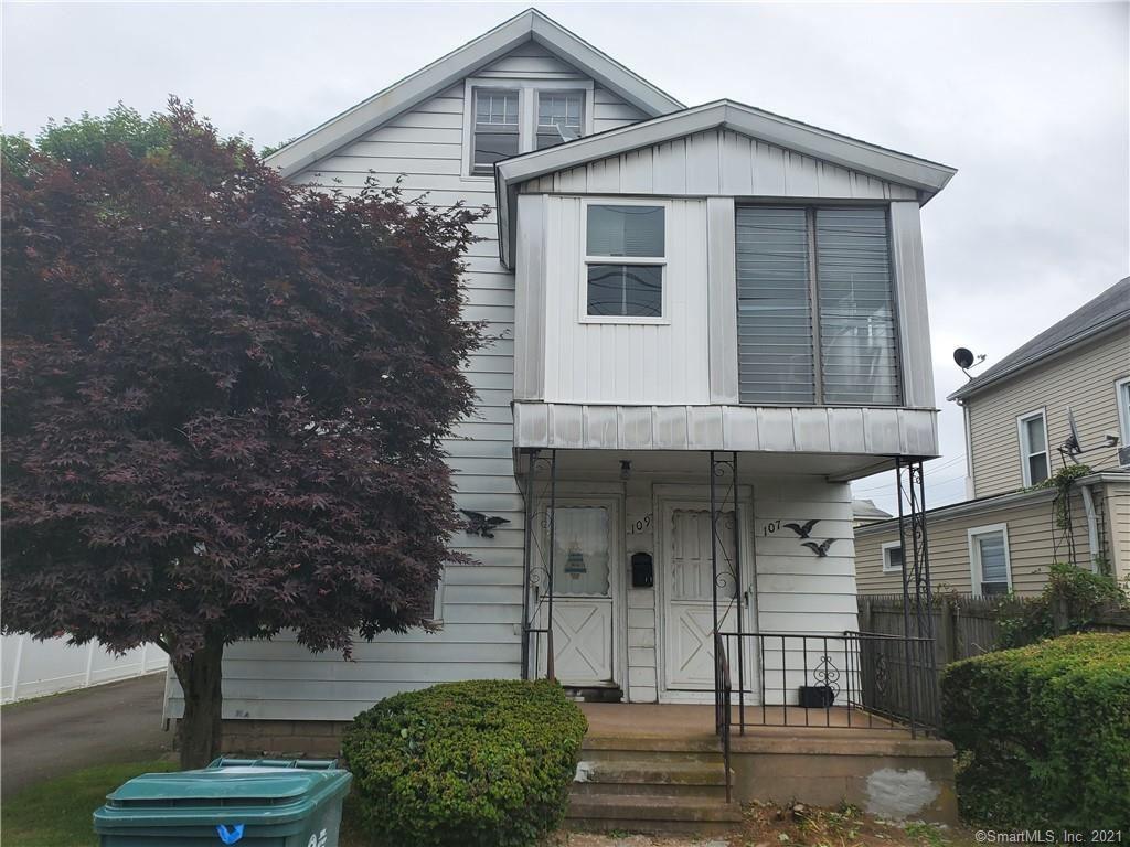 107 Dix Street, Hamden, CT 06514 - #: 170413156