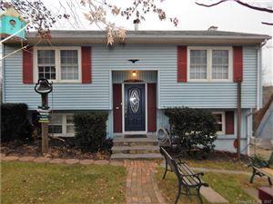 Photo of 40 Essex Avenue, Waterbury, CT 06704 (MLS # 170039157)