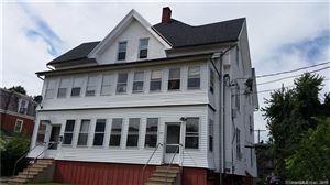 Photo of 106 Laurel Street, Bristol, CT 06010 (MLS # 170046157)