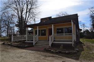 Photo of 292 Route 169, Woodstock, CT 06281 (MLS # 170070157)
