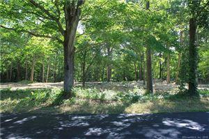Photo of 00 Roast Meat Hill Road, Killingworth, CT 06419 (MLS # 170216157)