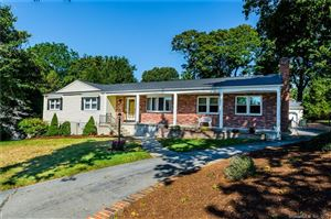 Photo of 25 Cove View Road, New London, CT 06320 (MLS # 170237157)