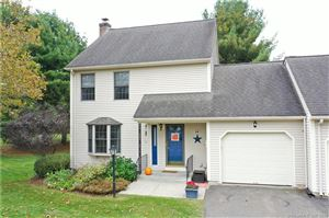 Photo of 44 Carriage House #44, Enfield, CT 06082 (MLS # 170245157)