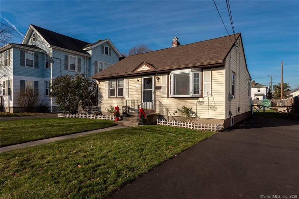 Photo of 37 Kent Street, Plainville, CT 06062 (MLS # 170357157)