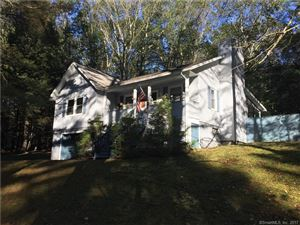 Photo of 25 Sand Hill Road, Woodstock, CT 06282 (MLS # 170025158)