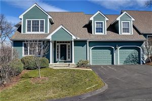Photo of 149 South Mill Drive #149, Glastonbury, CT 06073 (MLS # 170036158)
