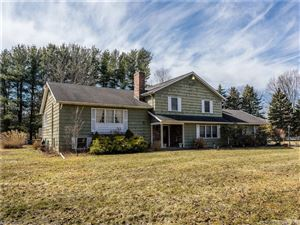 Photo of 20 Titicus Mountain Road, New Fairfield, CT 06812 (MLS # 170051158)
