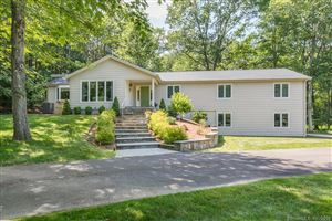 Photo of 12 Birch Road, Woodbridge, CT 06525 (MLS # 170106158)