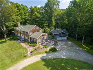 Photo of 265 Hanks Hill Road, Mansfield, CT 06268 (MLS # 170113158)