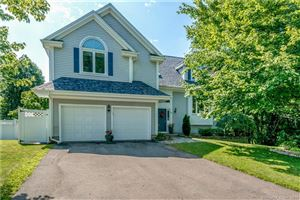 Photo of 281 Whitewood Drive, Rocky Hill, CT 06067 (MLS # 170118158)