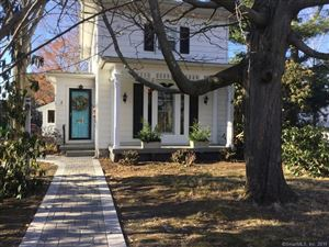 Tiny photo for 25 Pond Street, Milford, CT 06460 (MLS # 170155158)