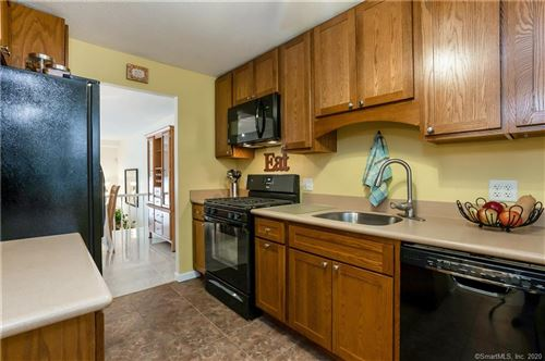 Photo of 235 Brittany Farms Road #C, New Britain, CT 06053 (MLS # 170273158)