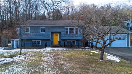 Photo of 71 River Road, Washington, CT 06794 (MLS # 170367158)