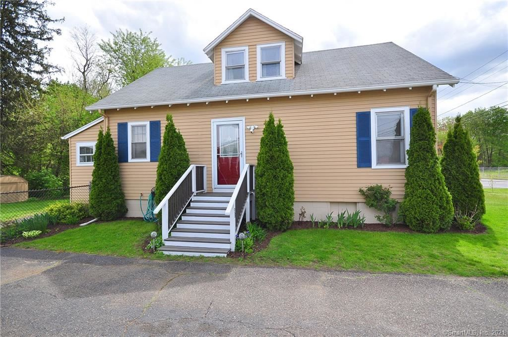 98 Cook Hill Road, Windsor, CT 06095 - #: 170393158