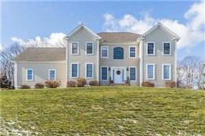 Photo of 47 Ridgewood Terrace, North Haven, CT 06473 (MLS # 170064159)
