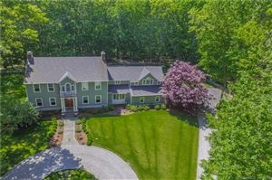 Photo of 14 Stonewood Drive, Old Lyme, CT 06371 (MLS # 170065159)